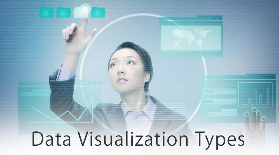 Data-Visualization-Types