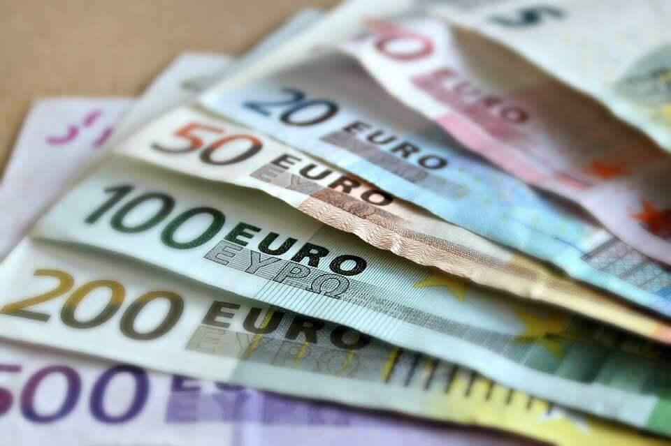 Financial Euro