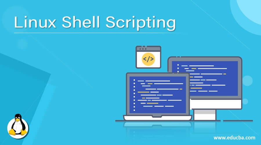 Linux-Shell-Scripting