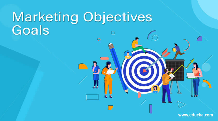 Marketing Objectives Goals