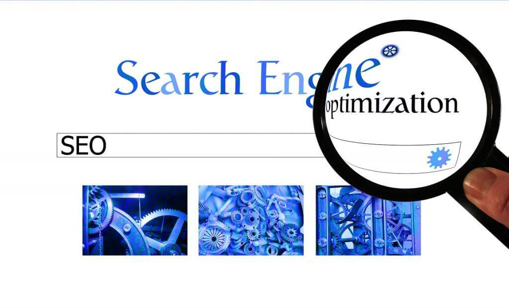 search-engine-optimization (SEO)