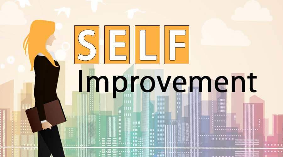 Image result for self improvement