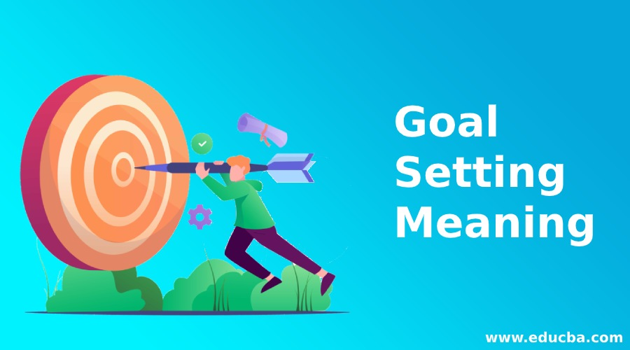 Goal Setting Meaning