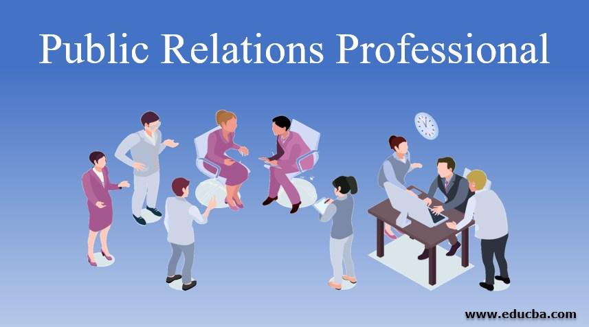 Public Relation Professional
