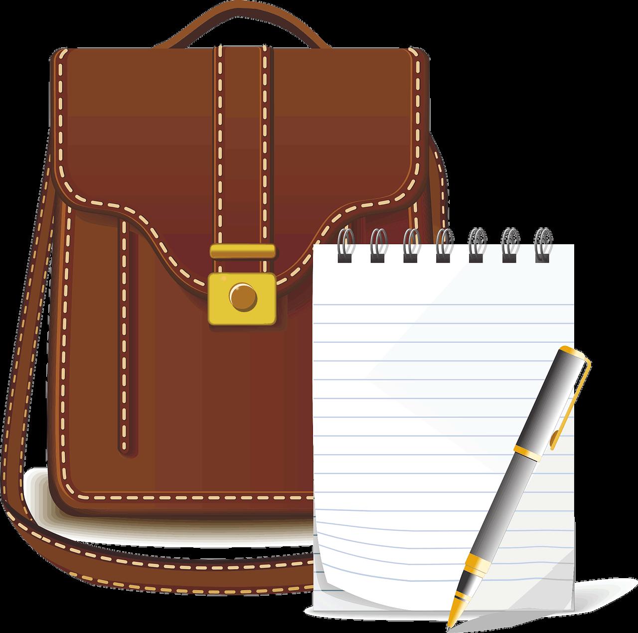 Briefcase Technique