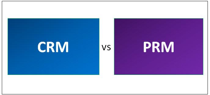 CRM vs PRM