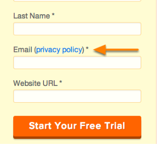 free trial - Online Forms