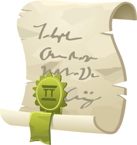 pass letter