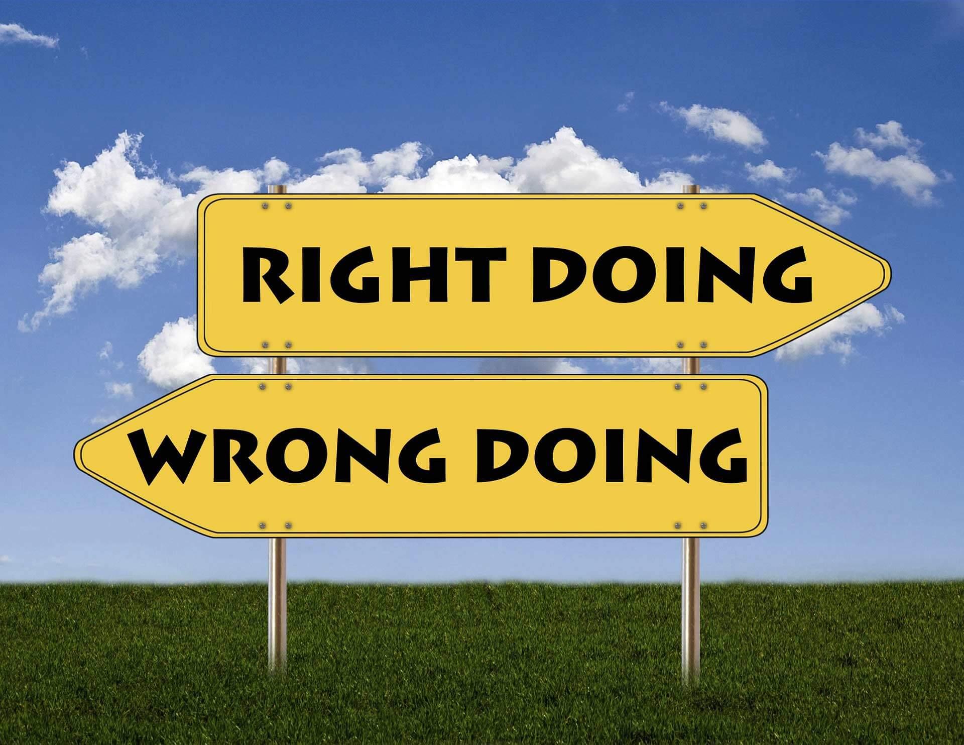 resolve attitude problems