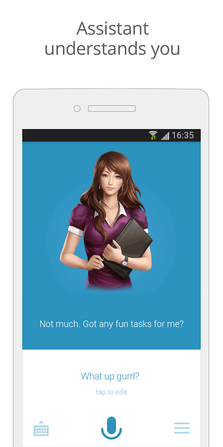 Assistant.ai - Secretary