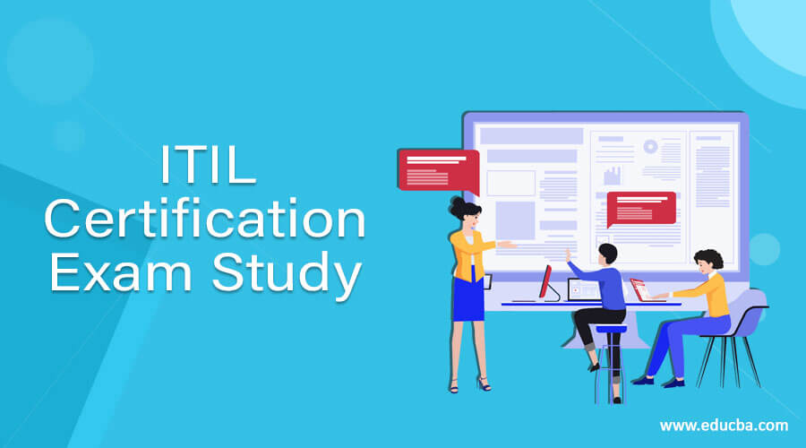 ITIL Certification Exam Study