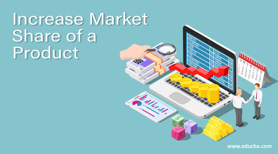 Increase Market Share of a Product