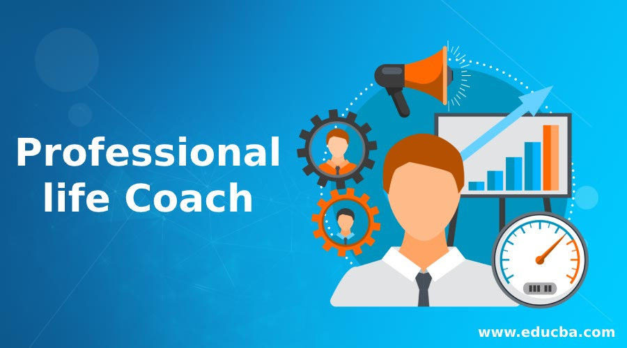 Professional life Coach