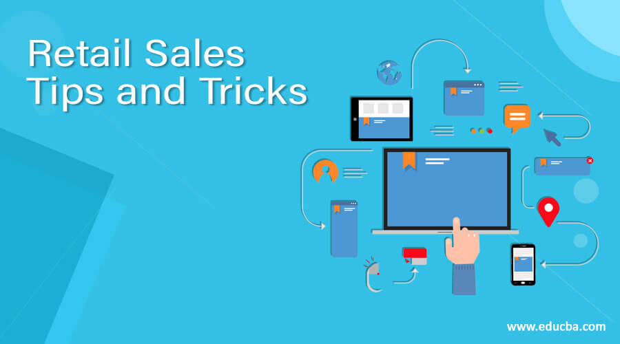 Retail Sales Tips and Tricks
