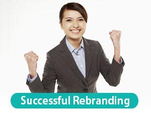 Successful Rebranding