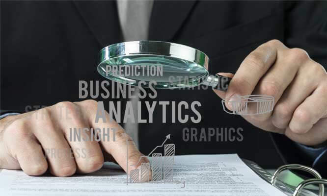 Some Effective Techniques of fraud detection analytics