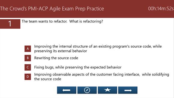Agile Exam