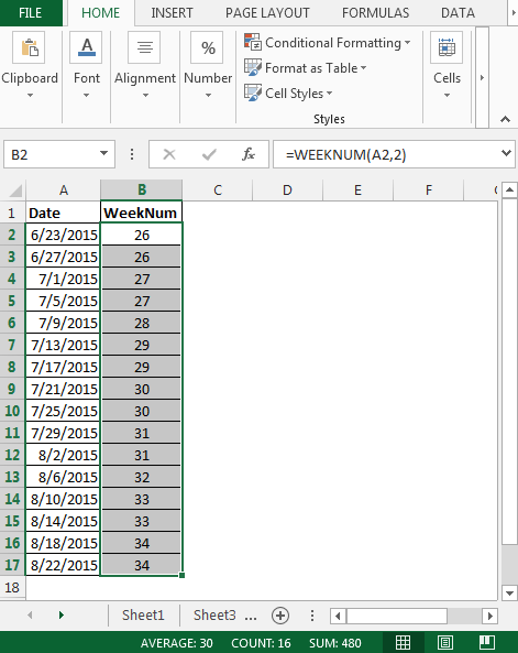 Top 25 Useful Advanced Excel Formulas and Functions | edu CBA