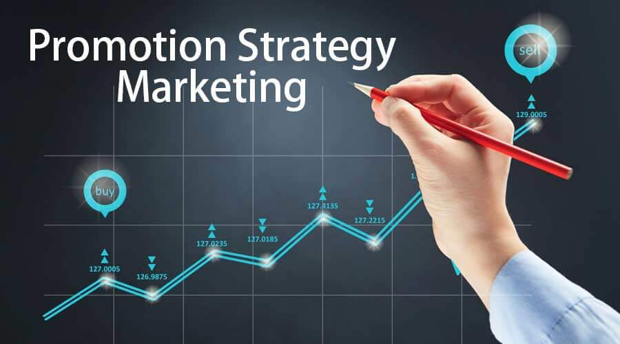 promotion strategy marketing