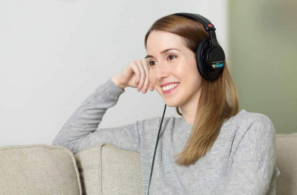 listening habits