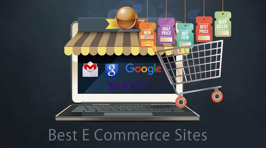 Best E commerce Sites
