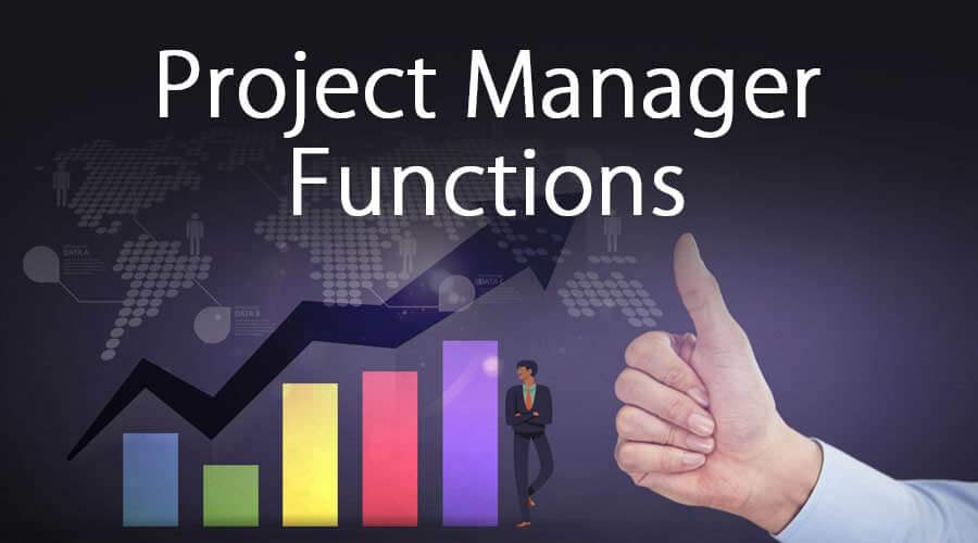 Project Manager Functions