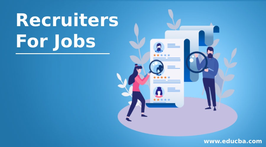 Recruiters For Jobs