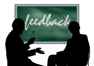 feedback - Job Rejection