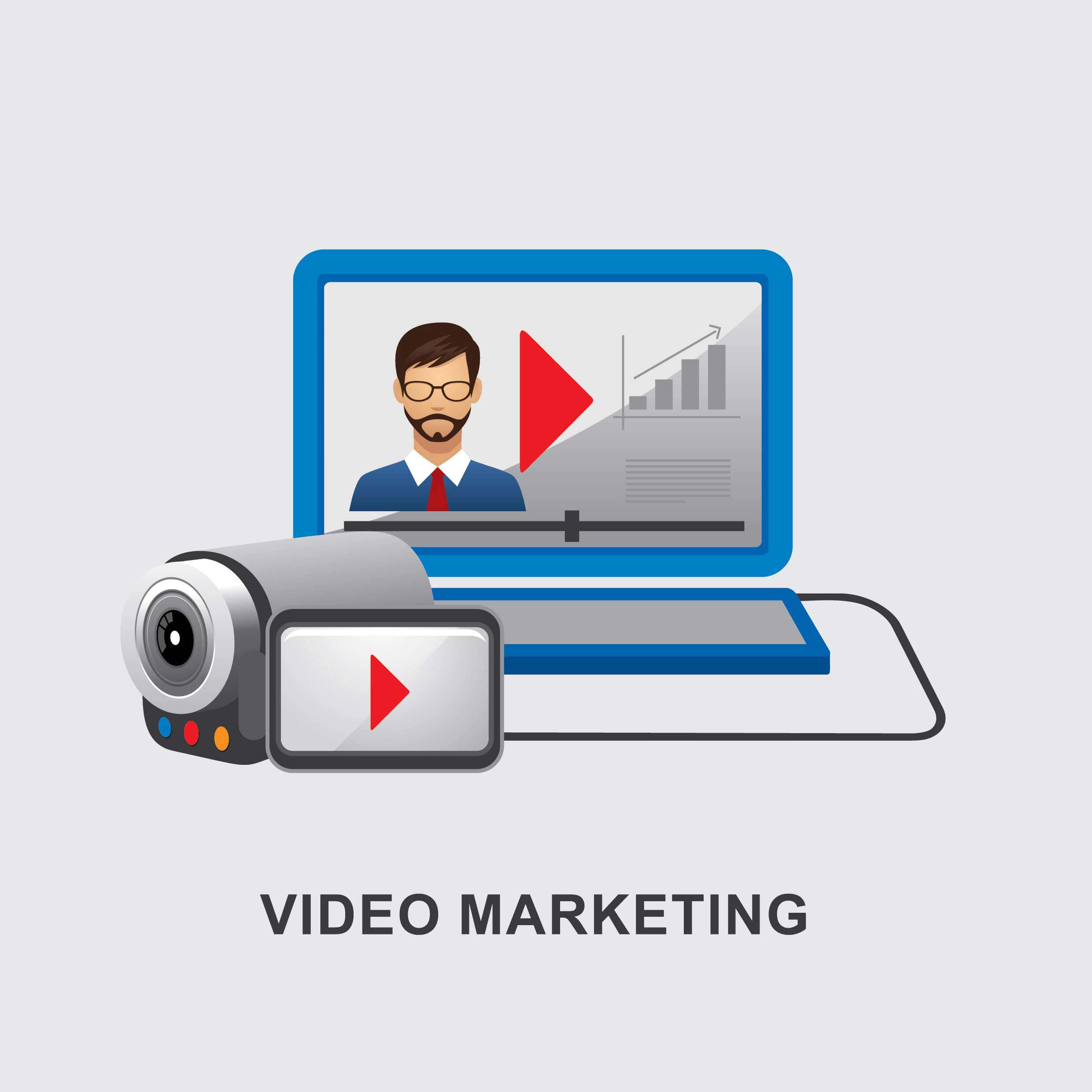 video marketing business
