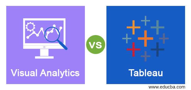 Visual Analytics vs Tableau