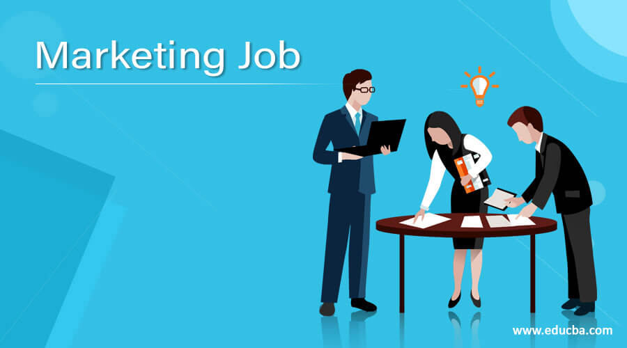 11 Best Types of Marketing Job Titles You Can Consider