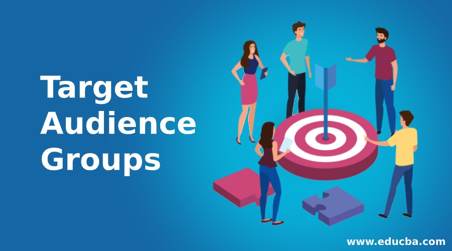 Target Audience Groups
