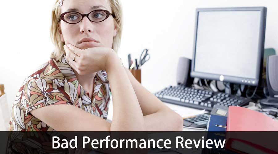 Bad-Performance-Review