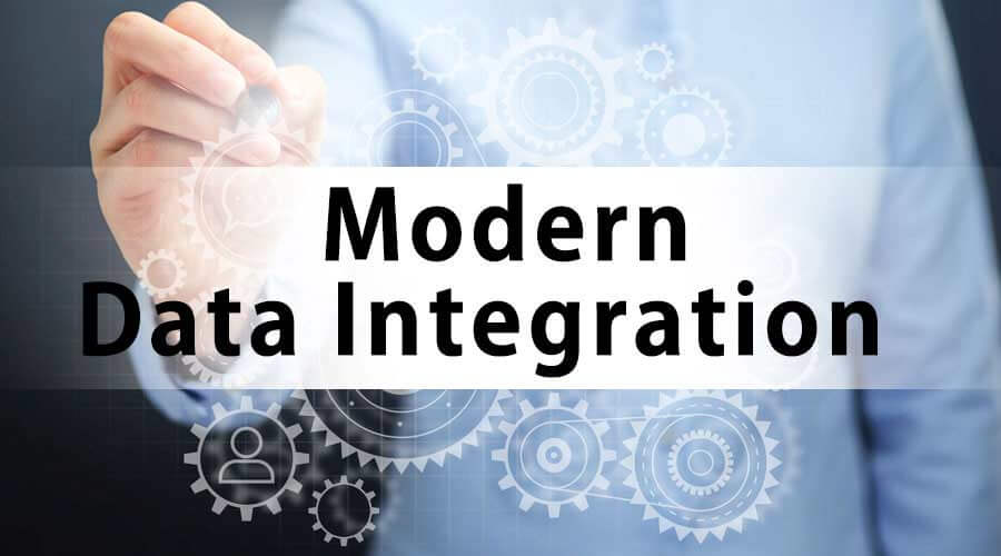 Modern Data Integration