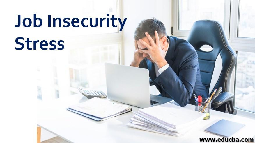 Job Insecurity Stress