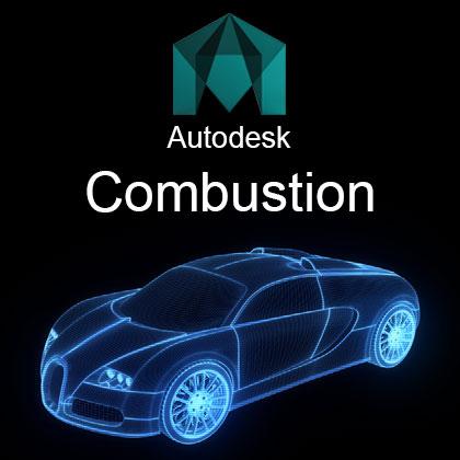 Autodesk Combustion