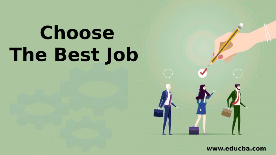 Top 10 Tips To Choose The Best Job References