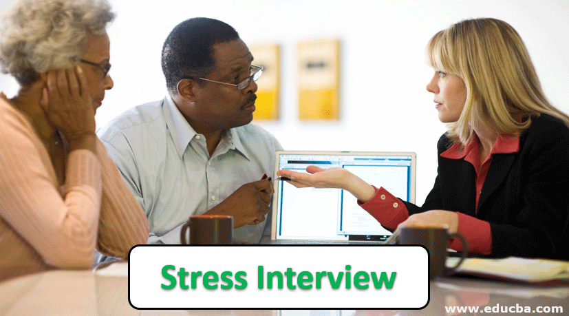 Stress Interview