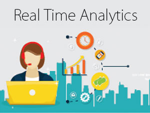 The Number One Report on real-time analytics