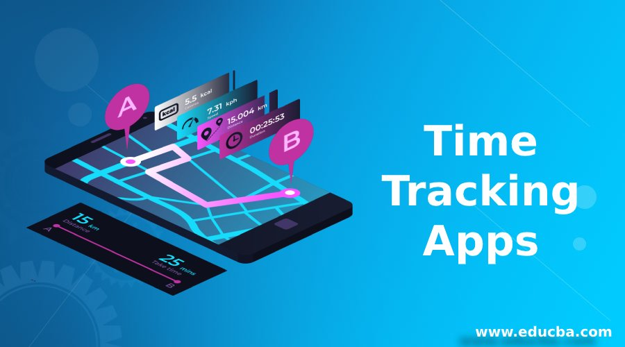 Time Tracking Apps