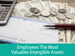 Why Are Employees The Most Valuable Intangible Assets? | edu CBA