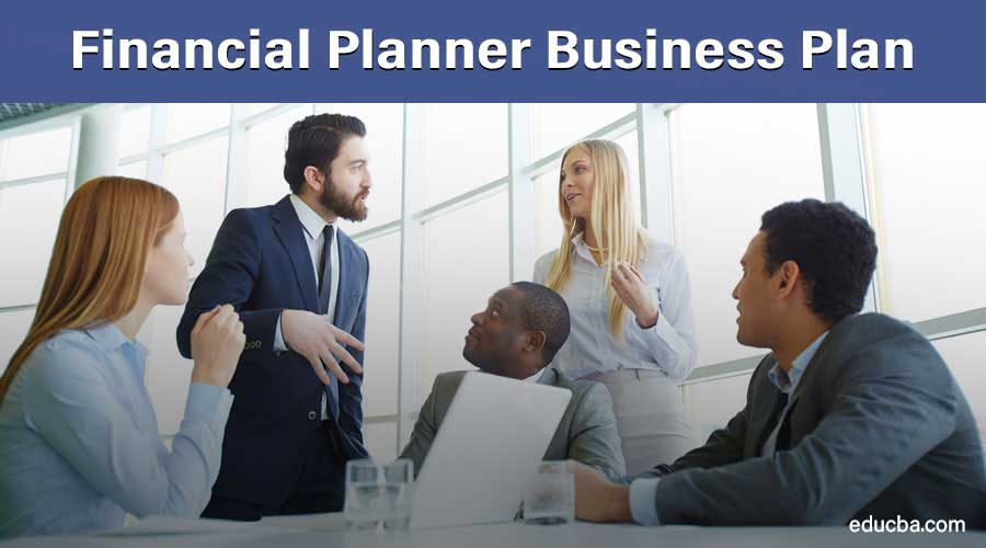Financial planner business plan