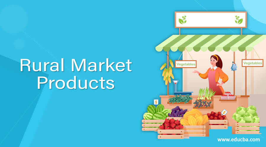Rural Market Products