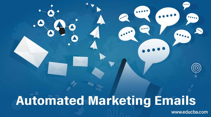 Automated Marketing Emails