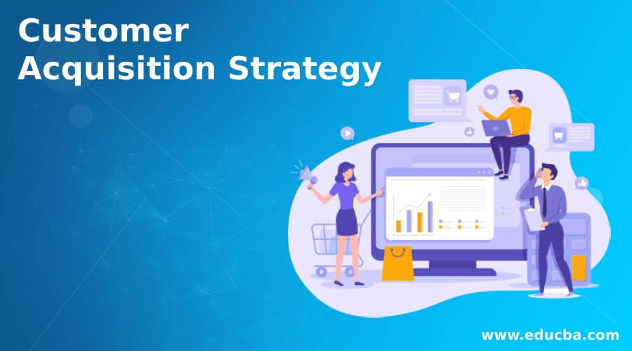 Customer Acquisition Strategy
