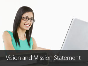 Vision and Mission Statement
