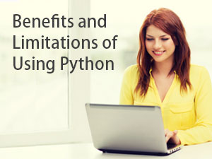 What are the Benefits and Limitations of Using Python