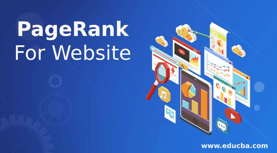 PageRank For Website