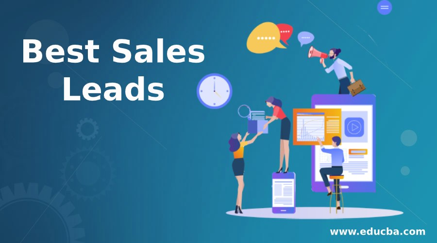 Best Sales Leads