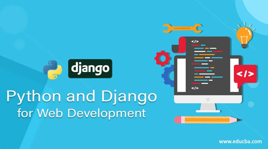 Python-and-Django-for-Web-Development